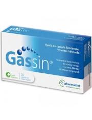 GASSIN gases 20 CAPSULAS