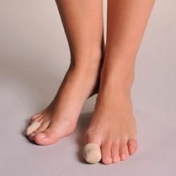Dedil gel de silicona farmalastic dedos grandes (diametro del dedo 3.6 cm) cinfa