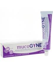 MUCOGYNE GEL INTIMO 40 ML