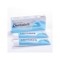 Dentabrit blanqueador 125 ml duplo 2 unidades