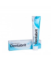 Dentabrit blanqueador 125 ml.