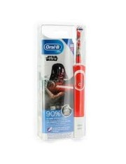 ORAL B STAGES STAR WARS CEPILLO DENTAL RECARGABLE ELECTRICO INFANTIL +3 AÑOS